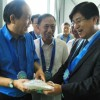 Rice Processing Complex Inauguration